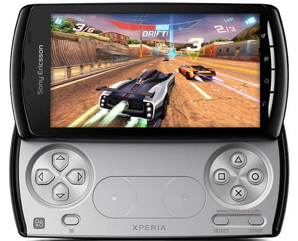 sony ericsson xperia playstation. Sony-Ericsson-Xperia-Play-ofic