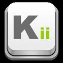 KiiKeyboard