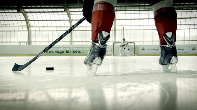 Swiss Ice Hockey Sochi 2014 - die Auflösung