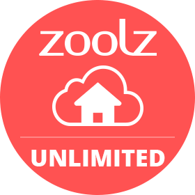 Zoolz Home Unlimited